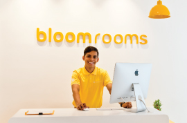 bloomrooms@Cunningham