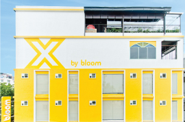 X by bloom | Manyata